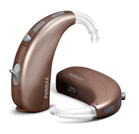 Phonak Naida Q SP Hearing Aid