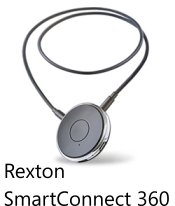 Rexton SmartConnect 360 Bluetooth Streamer
