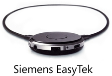 Siemens EasyTek Bluetooth Streamer