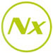 Nx Technology Logo by Signia Siemens