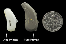 Ace Primax Compared to the Pure Primax
